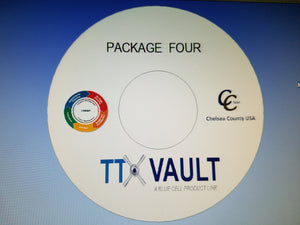 TTX Vault Package Four - Long Term Care Series