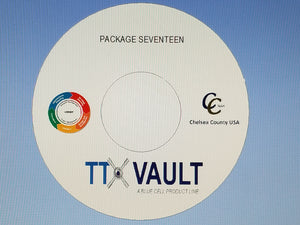 Y-TTX Vault Package Seventeen-Critical Infrastructure / Key Resources