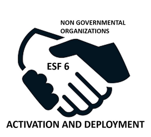 ESF 6- NGO Operations-Activation and Deployment Exercise Drill