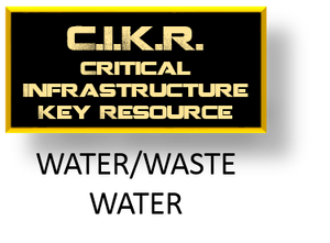 CIKR-Water / Wastewater Plant Failure Tabletop Exercise