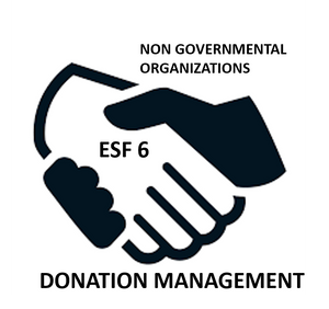 ESF 6- NGO Operations-Donation Management Exercise Drill