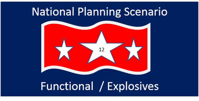 Functional-NPS 12-Explosives Exercise