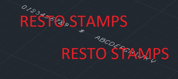 Restostamps com