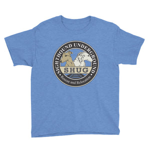 SHUG Logo Youth Short Sleeve T-Shirt