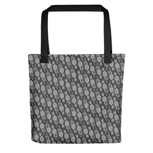 Superfly Tote bag (black)