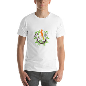 Podenco in a Pear Tree T-Shirt