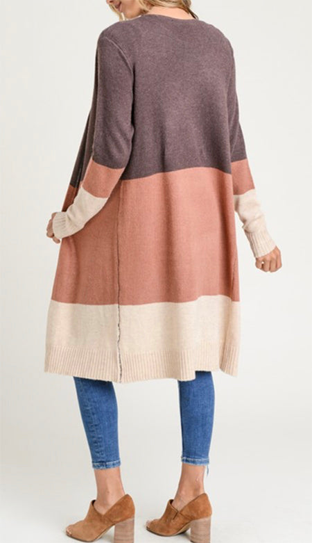 Amberly Sweater in Cream