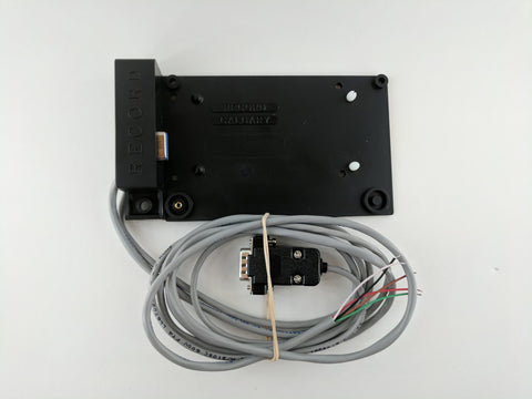 Record CG3 Taximeter Wiring Harness