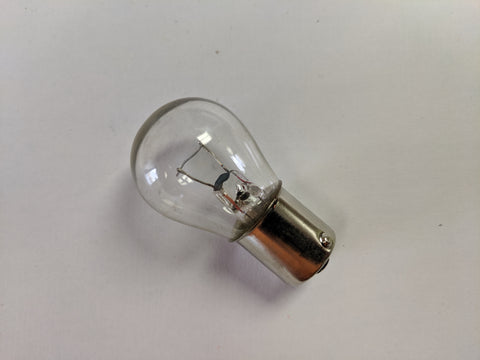 Single Contact Light Bulbs for Taxi Toplights