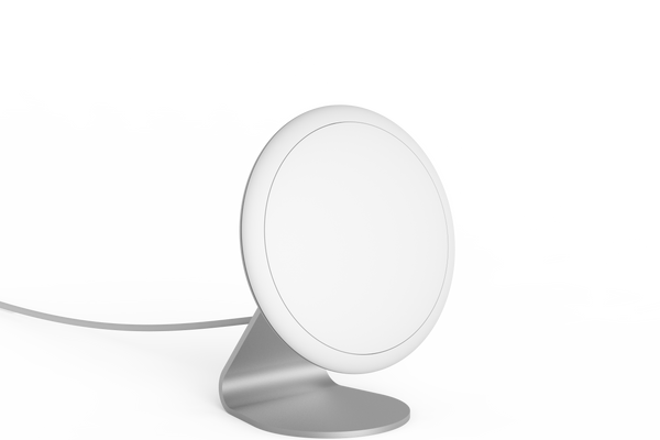 Sleep System: Contactless Sleep Monitor, Therapy Lamp & Speaker