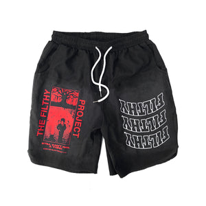 filthy® cant feel shorts