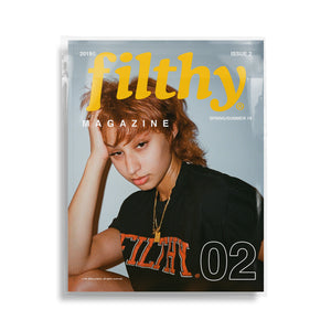 Filthy Magazine Issue 02