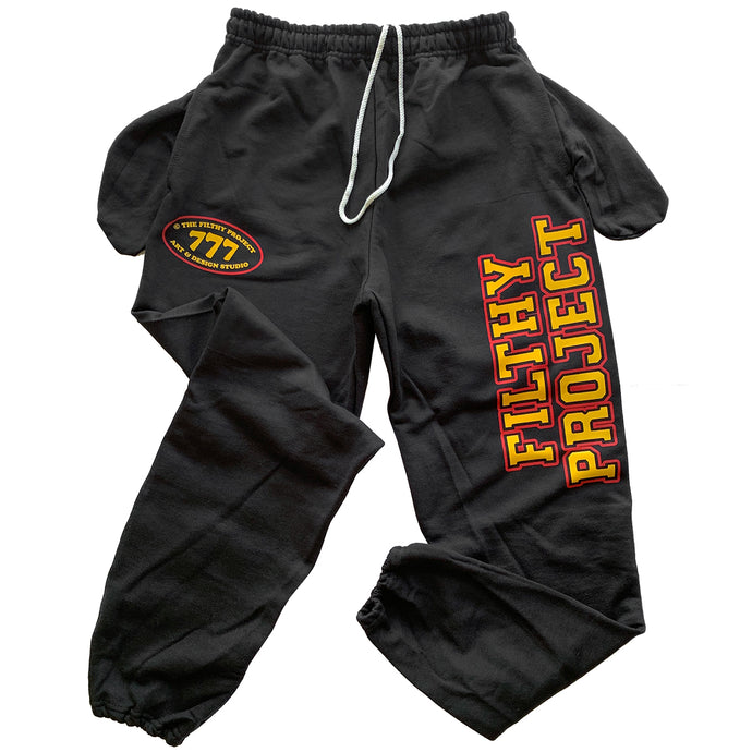 filthy® triple 7 sweatpants