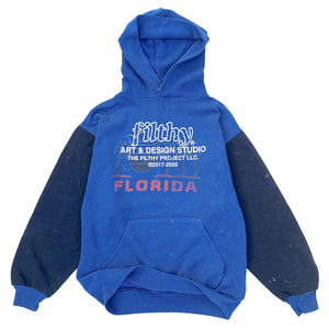 filthy 1of1 vintage tourist hoodie