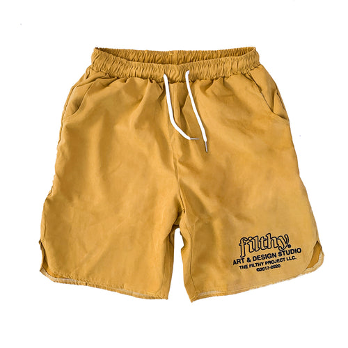 filthy® studio shorts