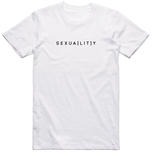 Sexuality - White (M)
