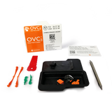 OVC3 Hybrid Lower Molar Kit