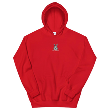Load image into Gallery viewer, Classic Hoodie (red)