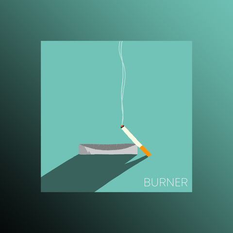Burner (sample + drum loop pack)