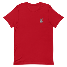 Load image into Gallery viewer, Classic T-Shirt (red)