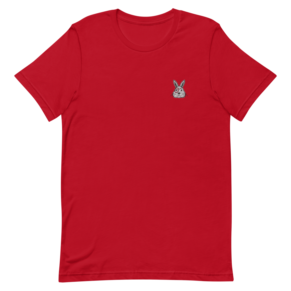 Classic T-Shirt (red)