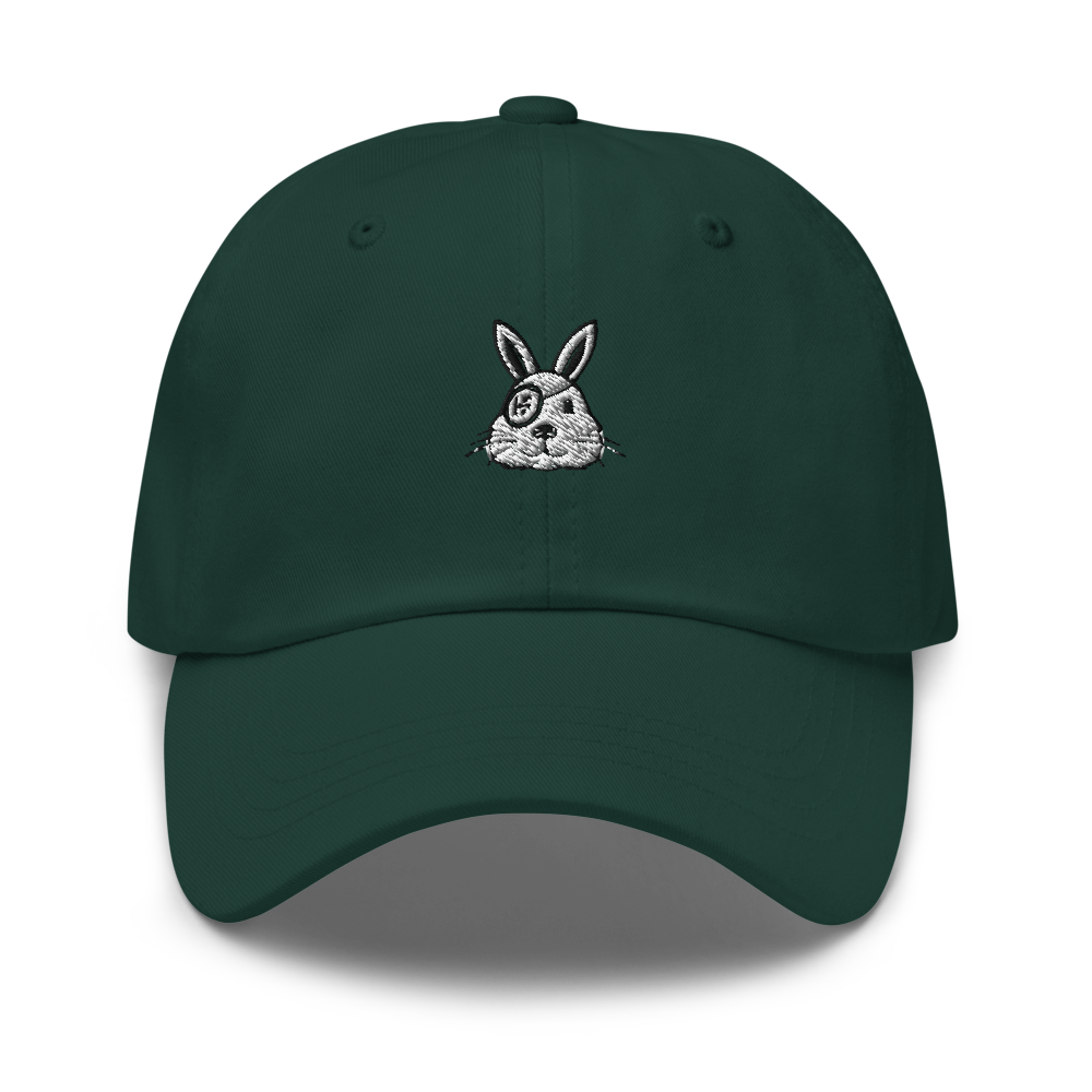 Hit Family Hat (forest)