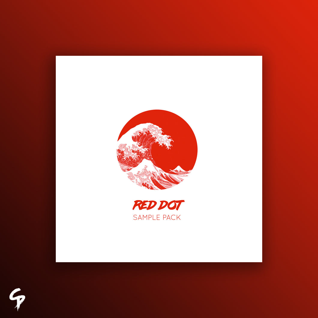 Red Dot (samples & midi files)