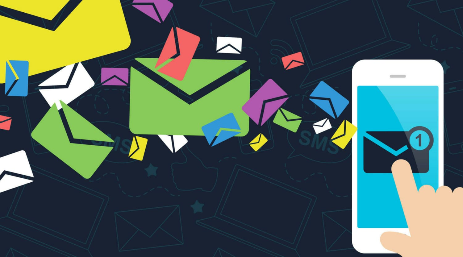 10 best practices for building a mailing list