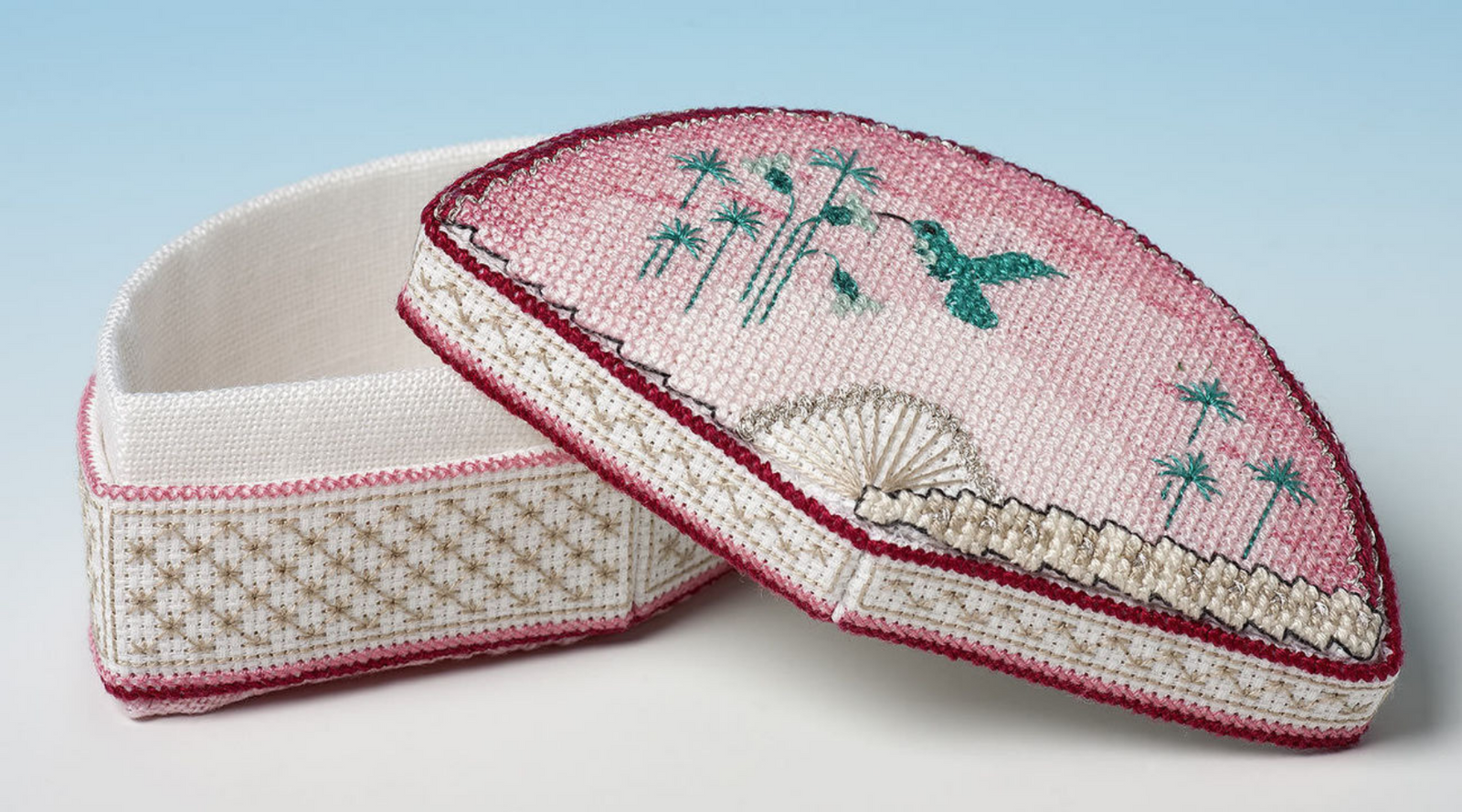 A COMPLETE List of Crossstitch Blogs and Sites that Accept