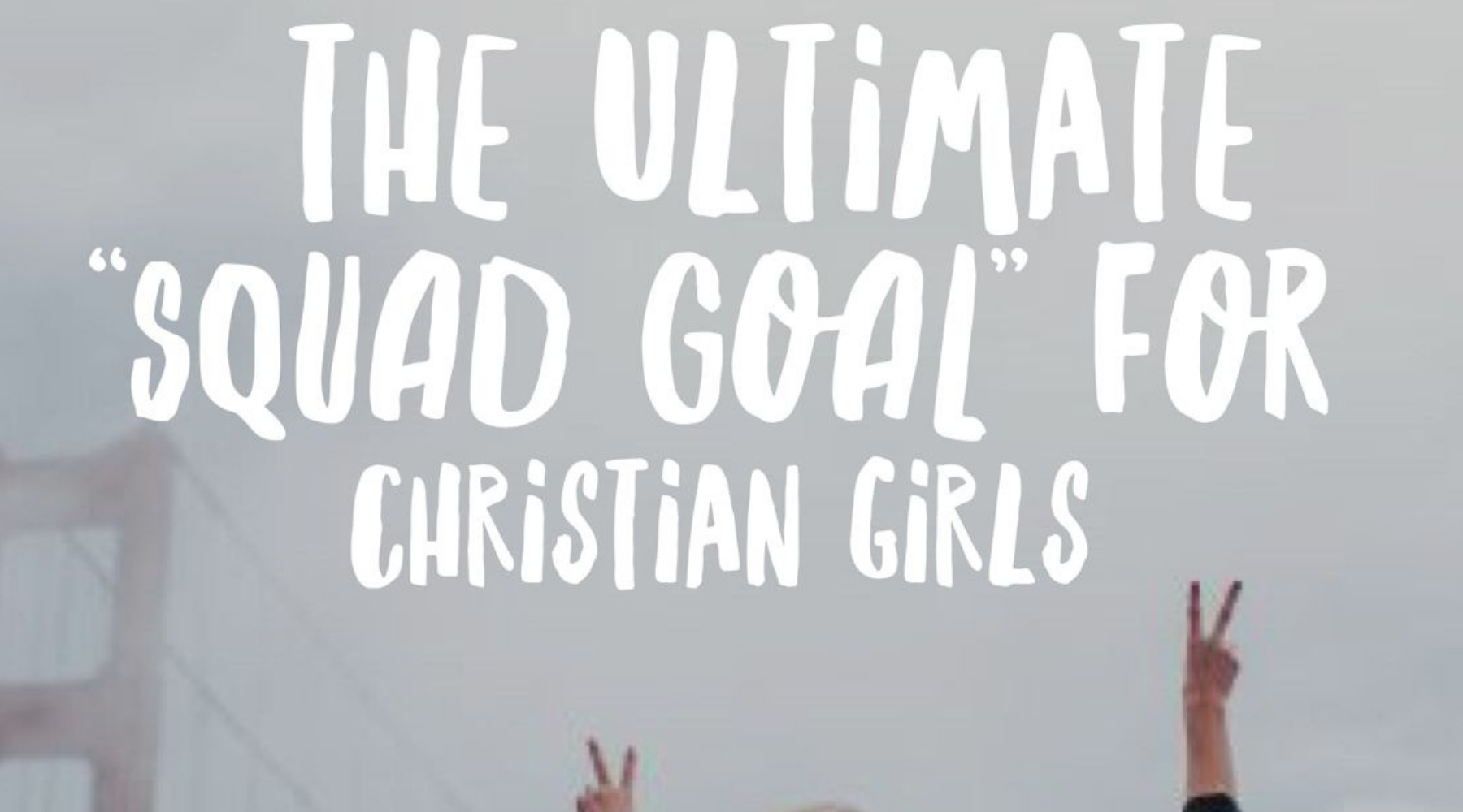 FRESH List of Christian Girls Blogs and Sites For Guest Posting wallpaper