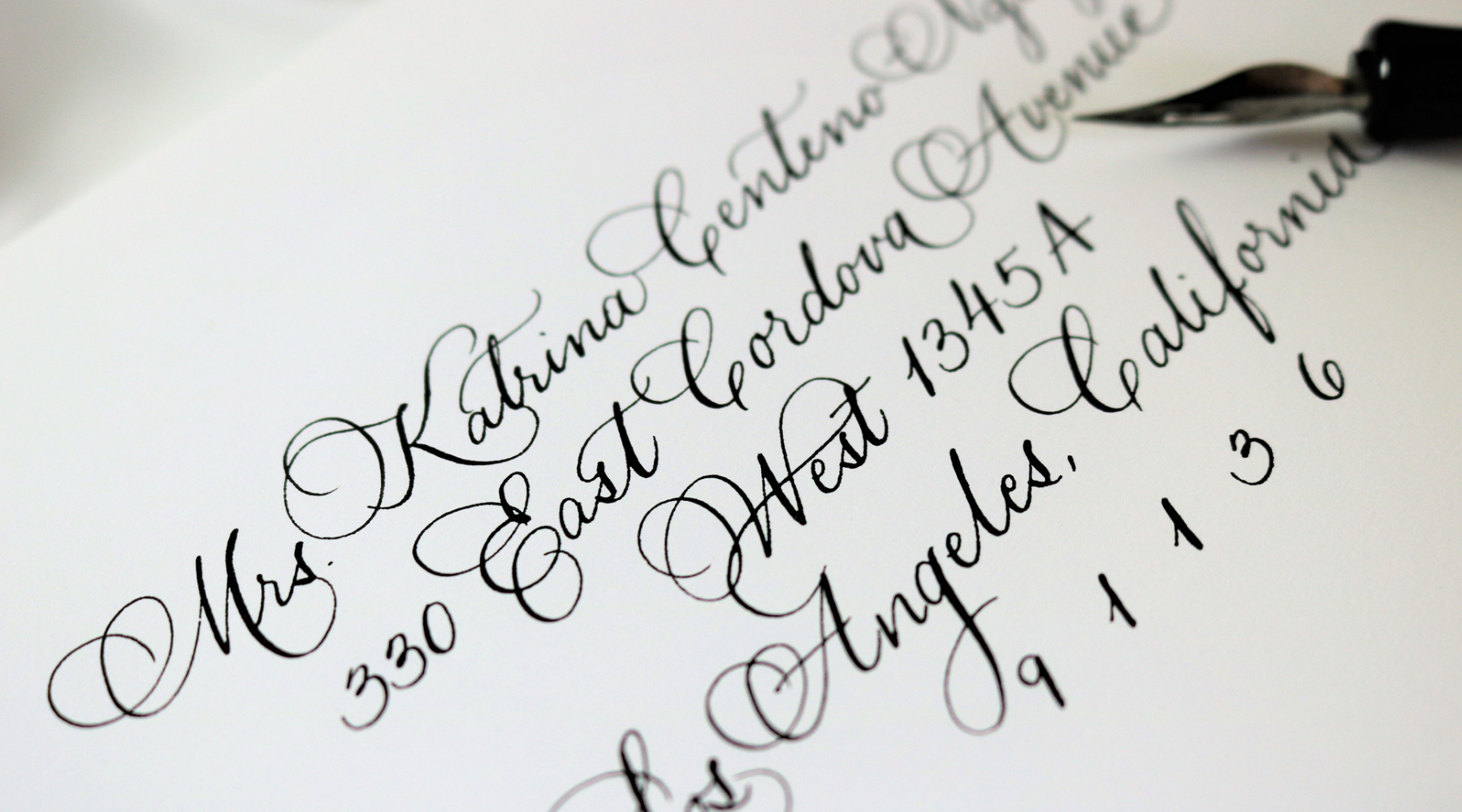 FRESH List of UK Calligraphy Blogs and Sites For Guest Posting wallpaper