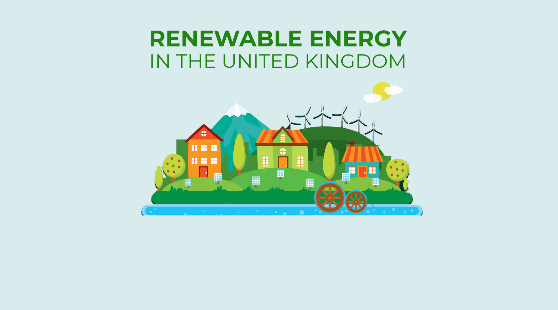 FRESH List of UK Renewable Energy Blogs and Websites For Guest Blog Posts wallpaper