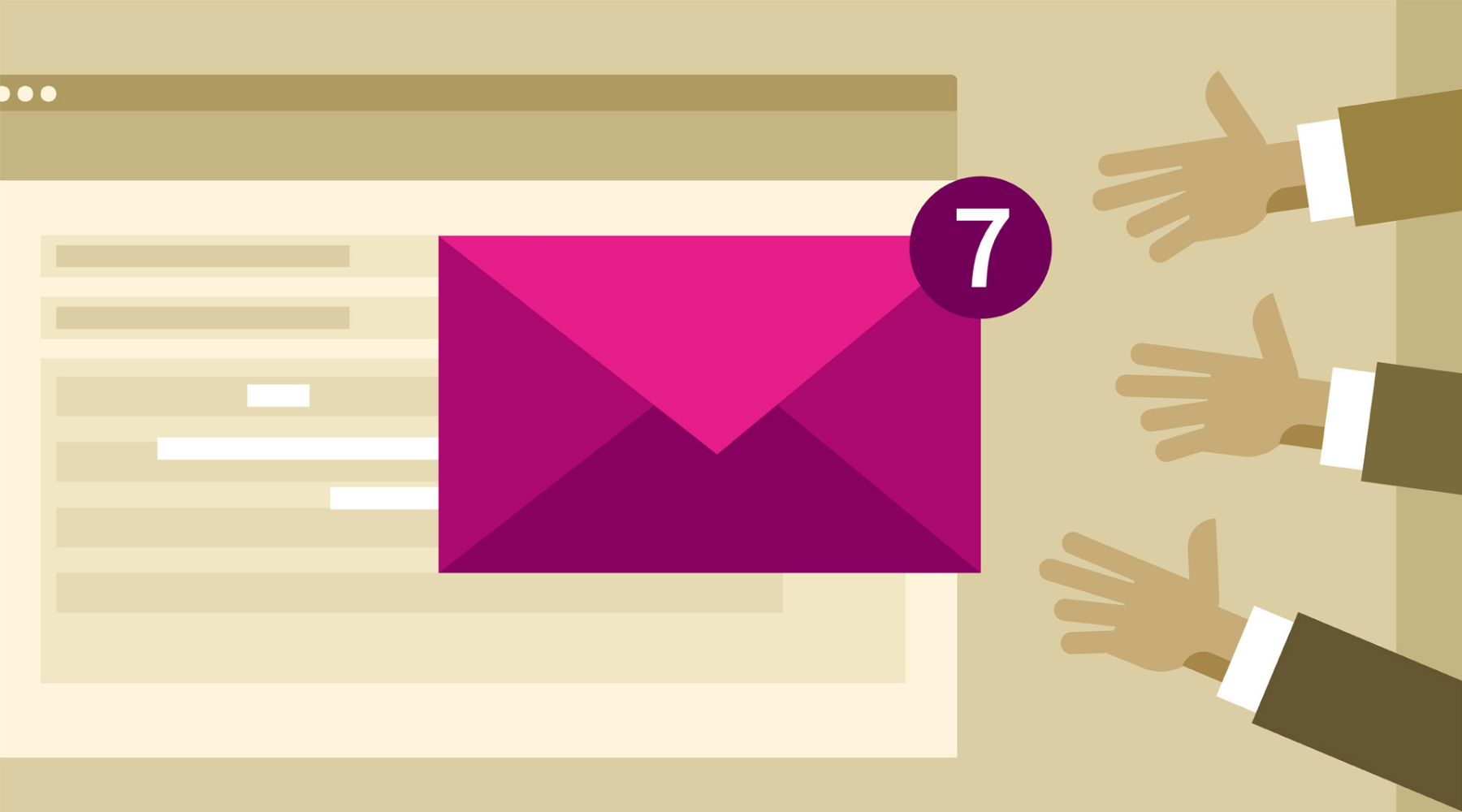 How to get your emails opened and read - B2B Email Marketing Guide 2