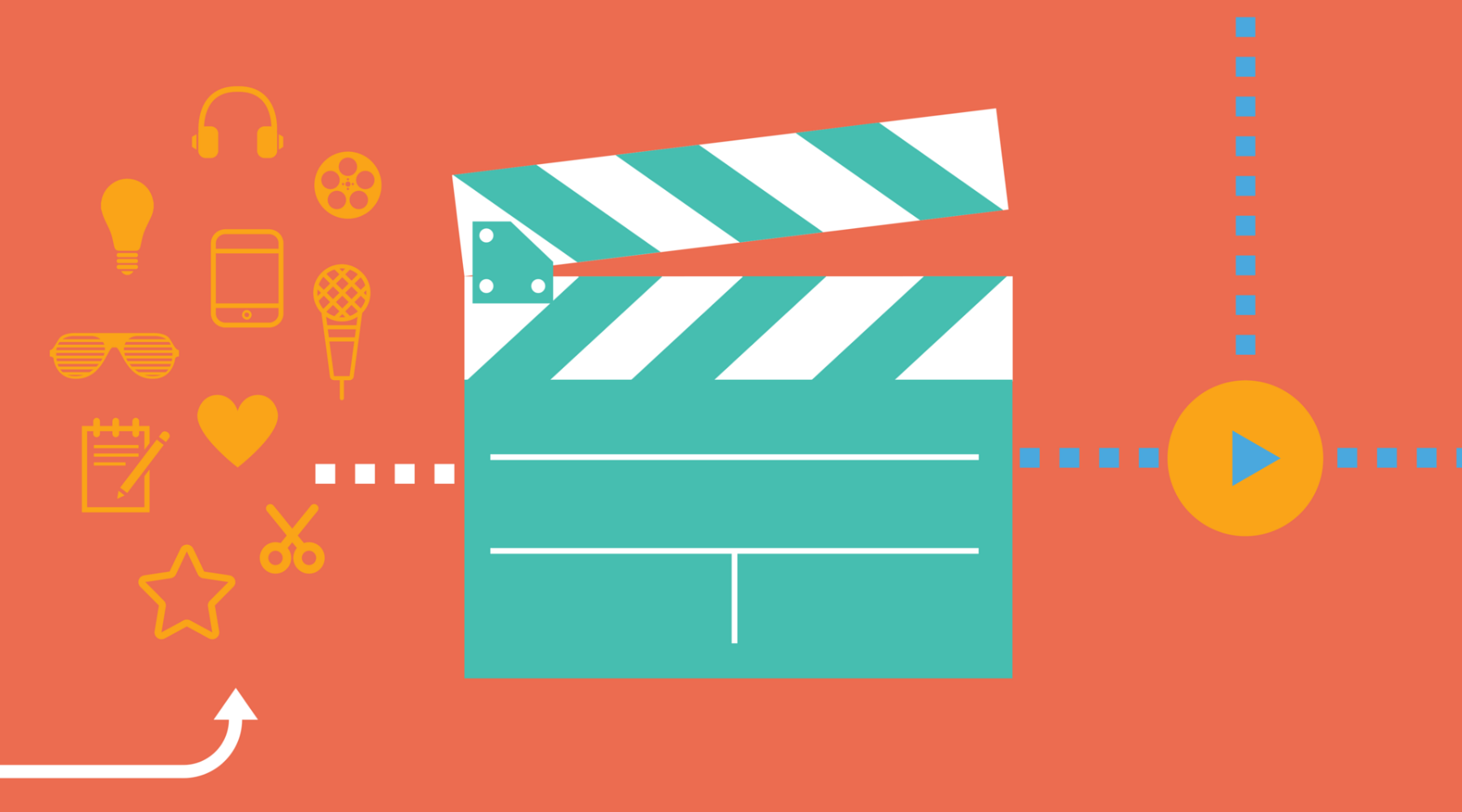 How to include video in your email campaign 2