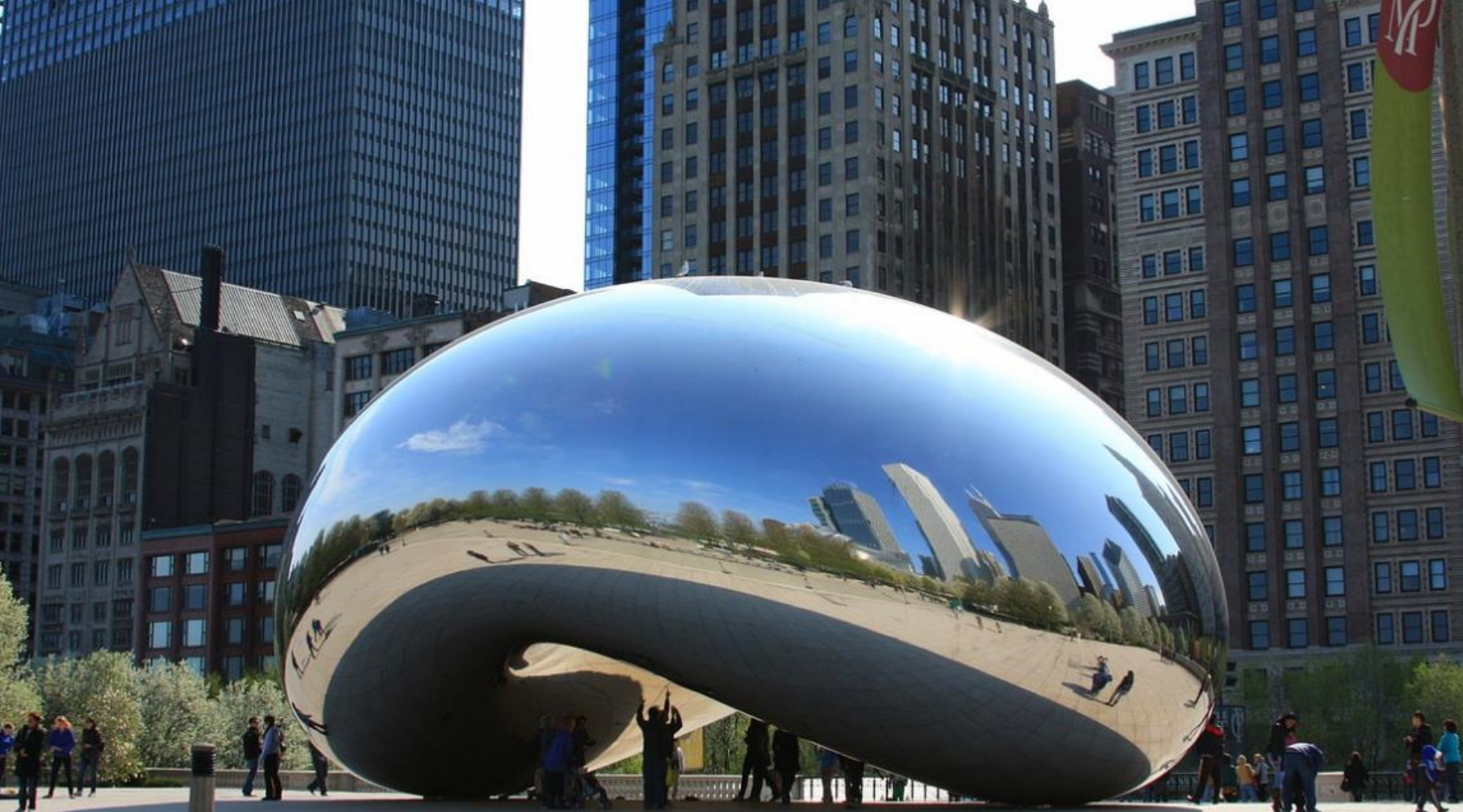 NEW List of Chicago Things To Do Blogs and Sites for Publishing Guest Posts wallpaper
