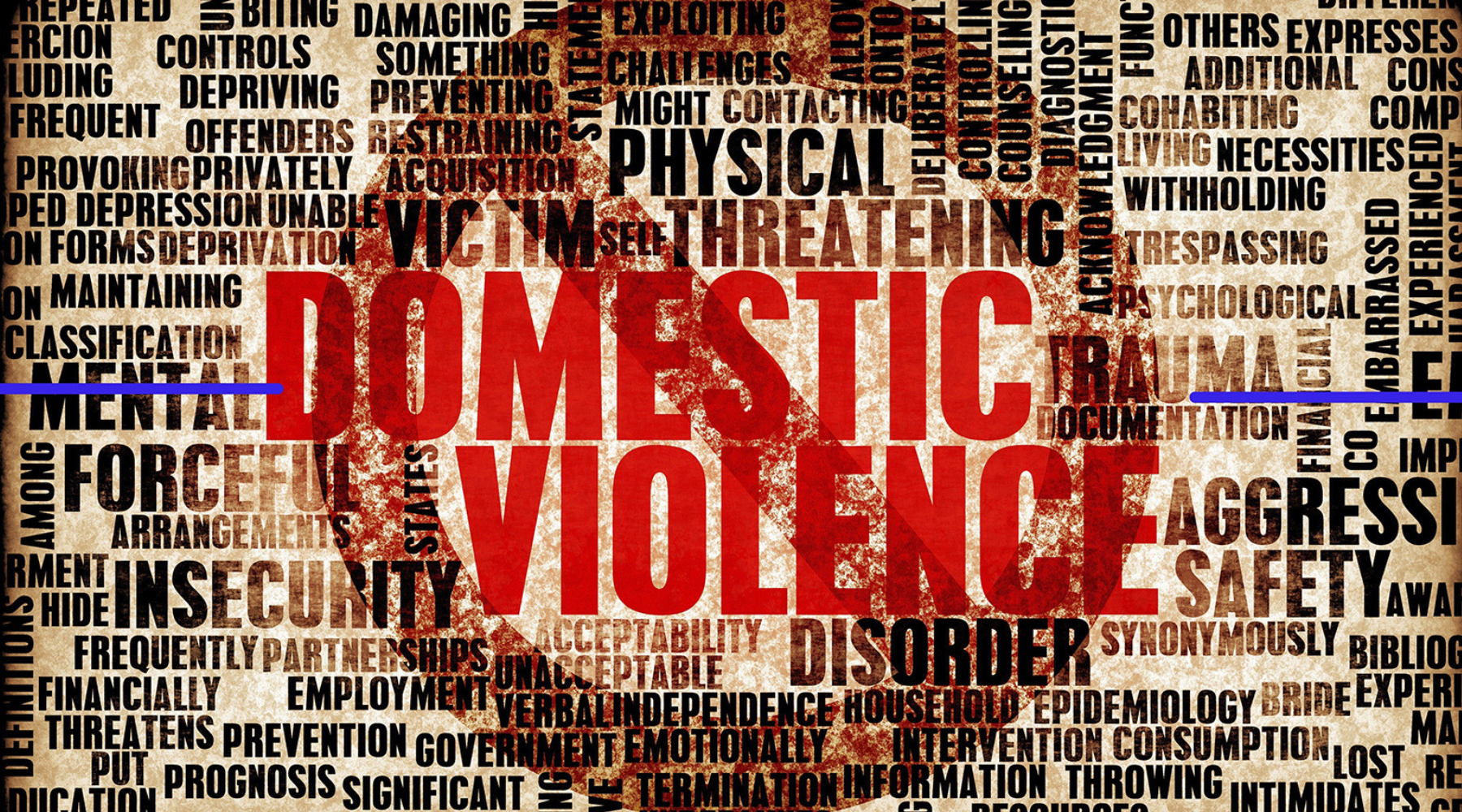 NEW List of Domestic Violence Blogs and Sites for Guest Blogging wallpaper