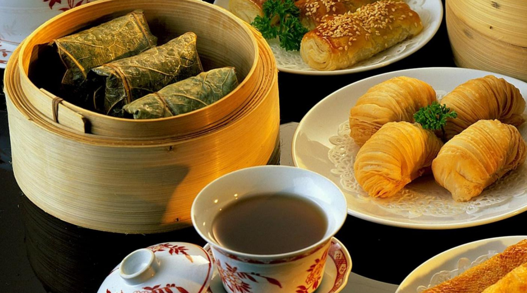 NEW List of Hong Kong Food Blogs and Websites For Guest Posting wallpaper