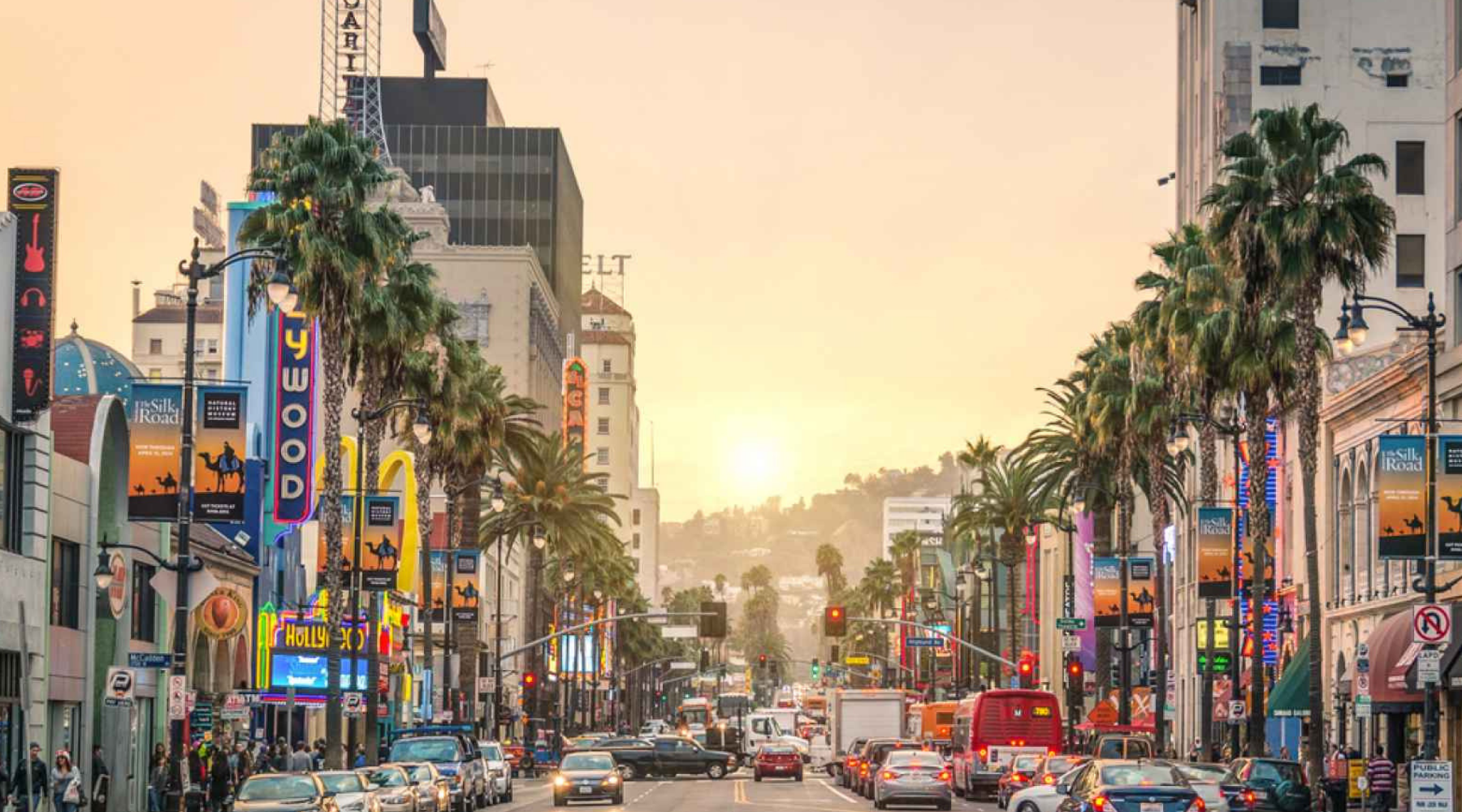 NEW List of Los Angeles Travel Blogs and Sites For Guest Posting wallpaper