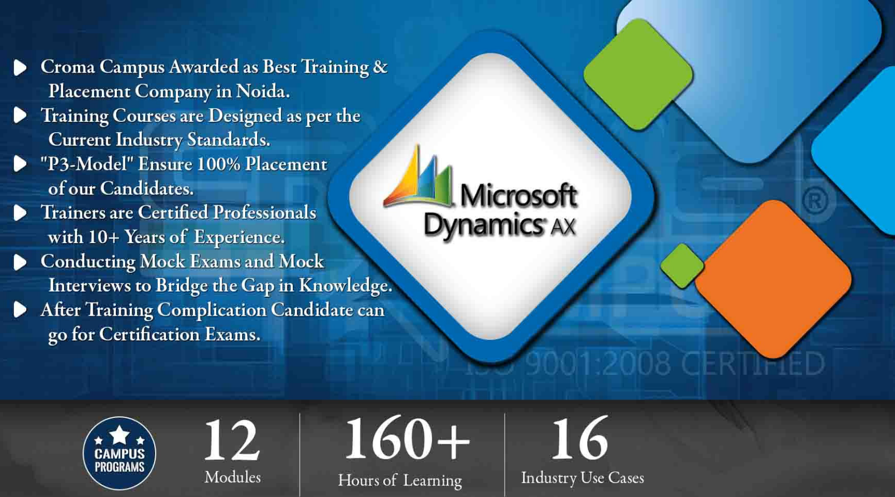 NEW List of Microsoft Dynamics Ax Blogs and Sites For Guest Posting wallpaper