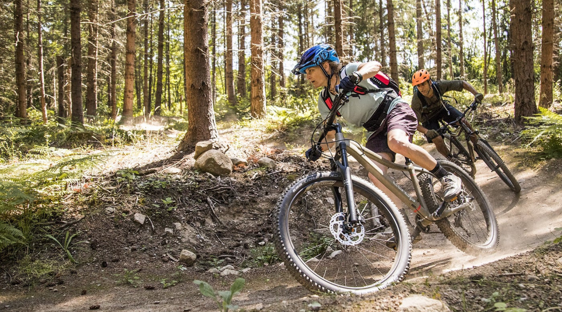 NEW List of Mountain Bike Blogs and Sites for Guest Blogging wallpaper