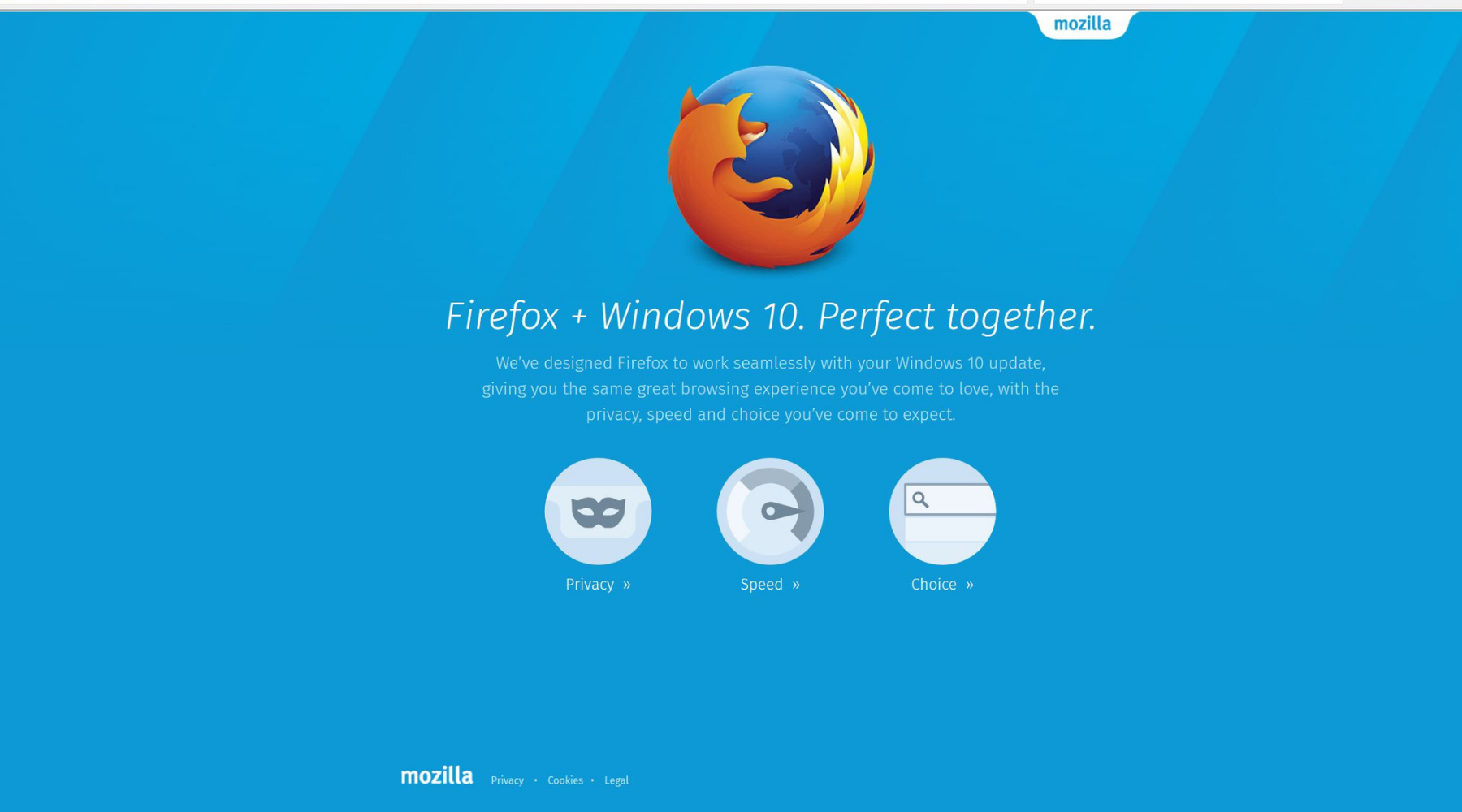 NEW List of Mozilla Blogs and Sites that Allow Guest Blogging wallpaper