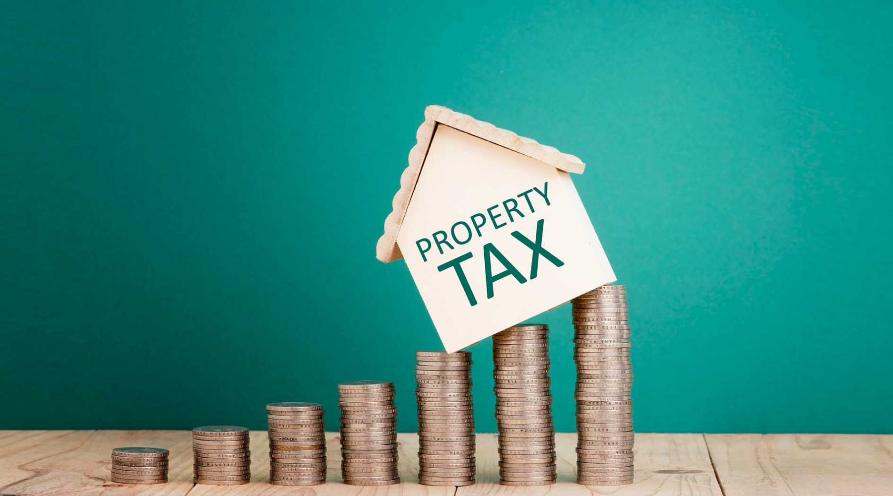 NEW List of Property Tax Blogs and Websites that Allow Guest Blogging wallpaper