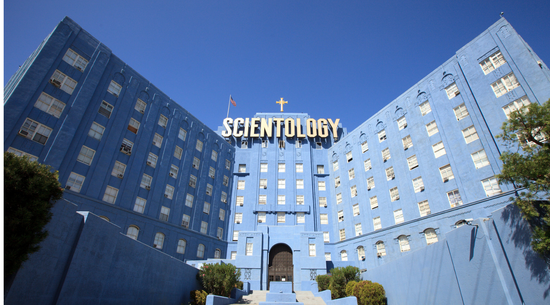 NEW List of Scientology Blogs and Websites For Guest Blog Posts wallpaper