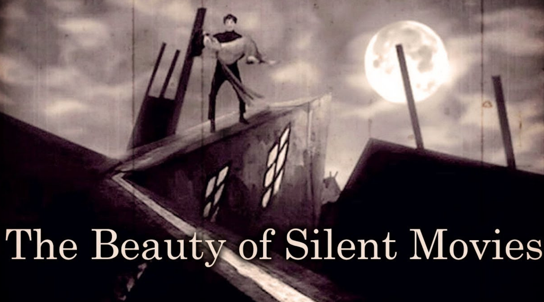 NEW List of Silent Movies Blogs and Sites for Publishing Guest Posts wallpaper