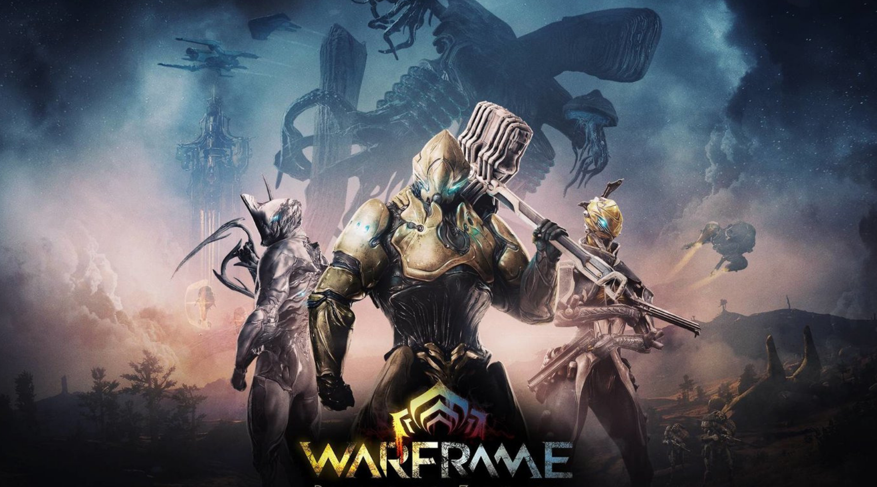 NEW List of Warframe Blogs and Websites that Accept Guest Posts wallpaper