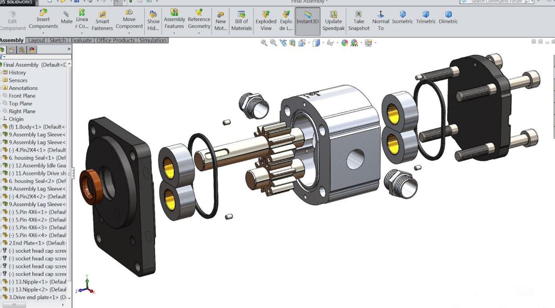 ULTIMATE List of Solidworks Blogs and Websites for Publishing Guest Posts wallpaper