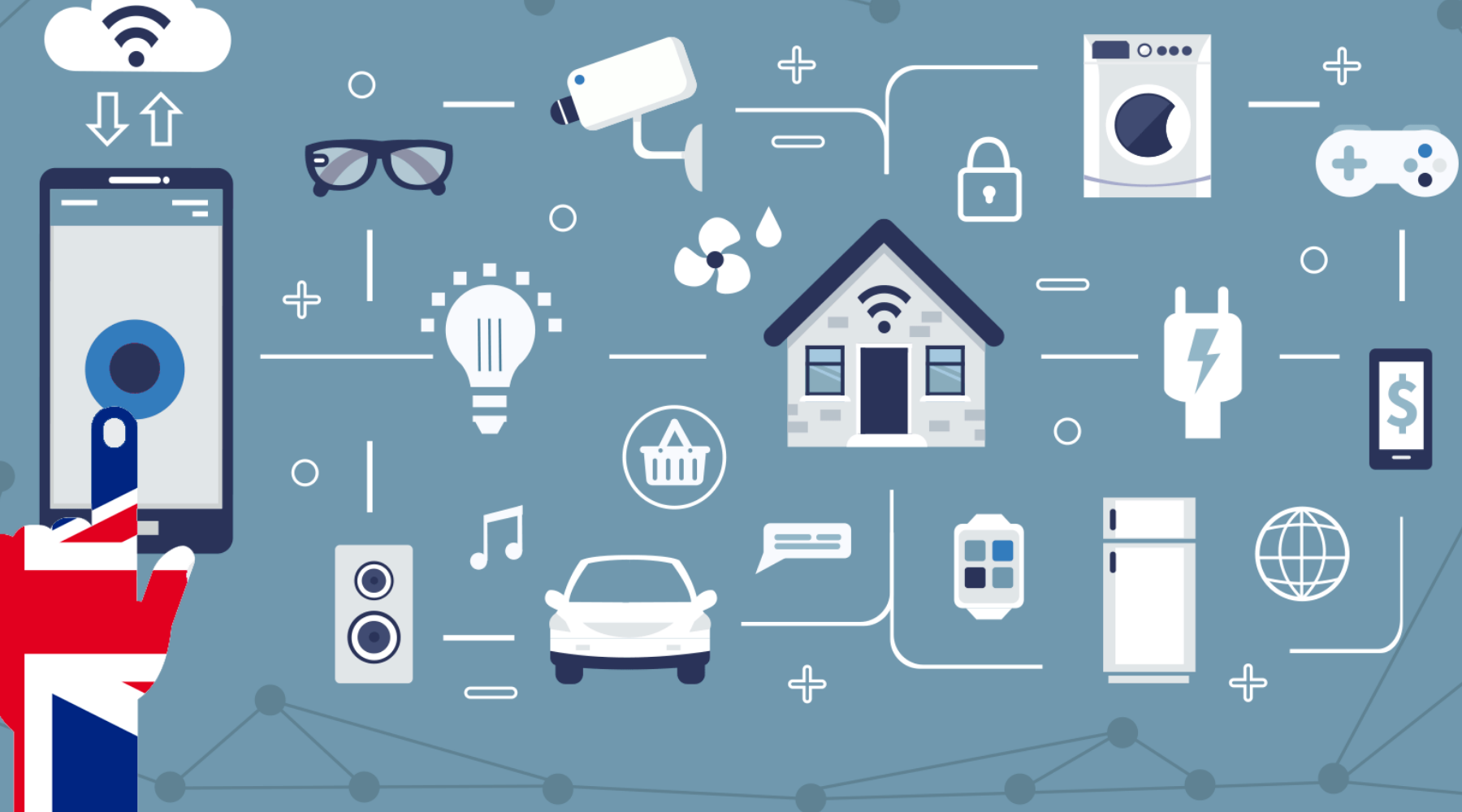ULTIMATE List of UK Iot Blogs and Sites for Publishing Guest Posts wallpaper