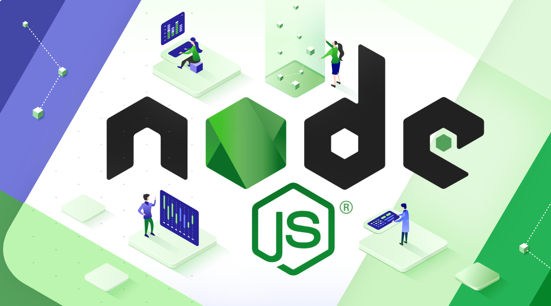 ULTIMATE List of Nodejs Blogs and Sites that Allow Guest Blogging wallpaper
