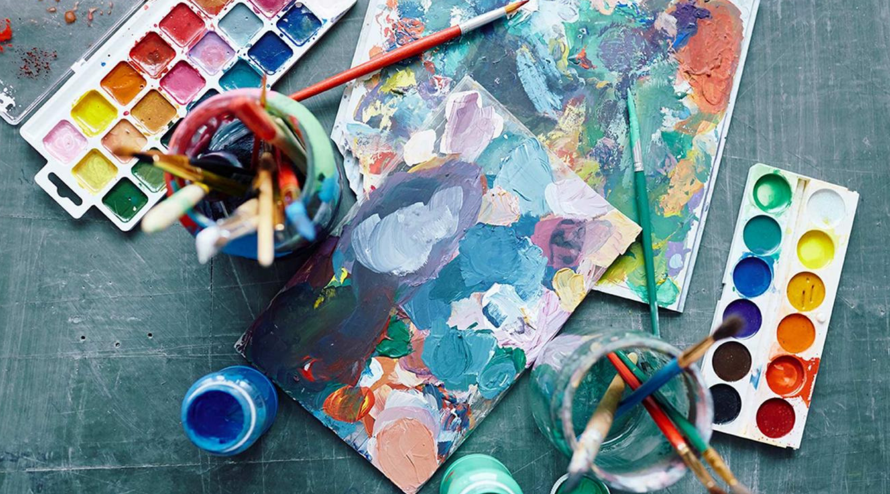 UPDATED List of Art Therapy Blogs and Websites For Guest Blog Posts wallpaper