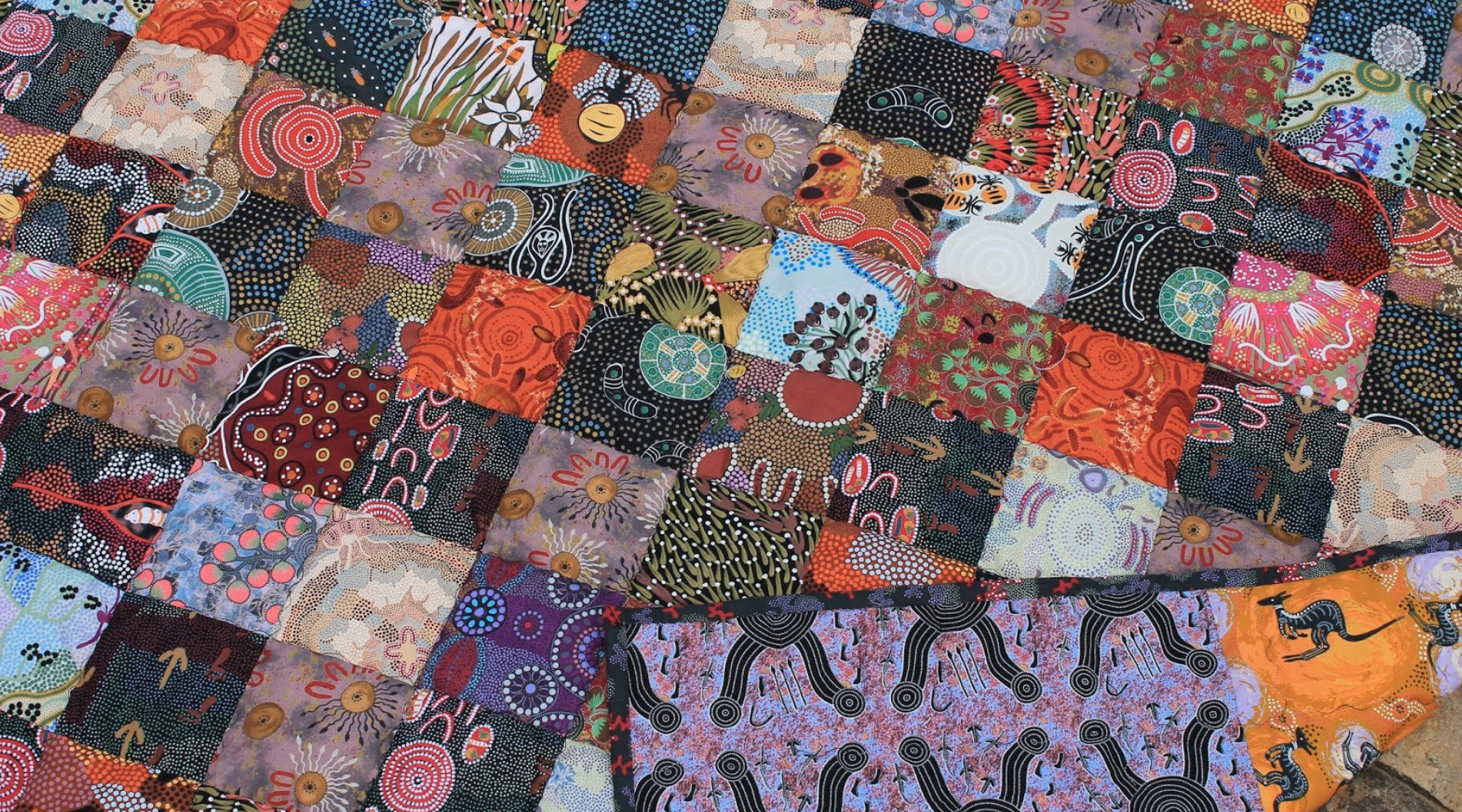 UPDATED List of Australian Quilters Blogs and Sites For Guest Posting wallpaper